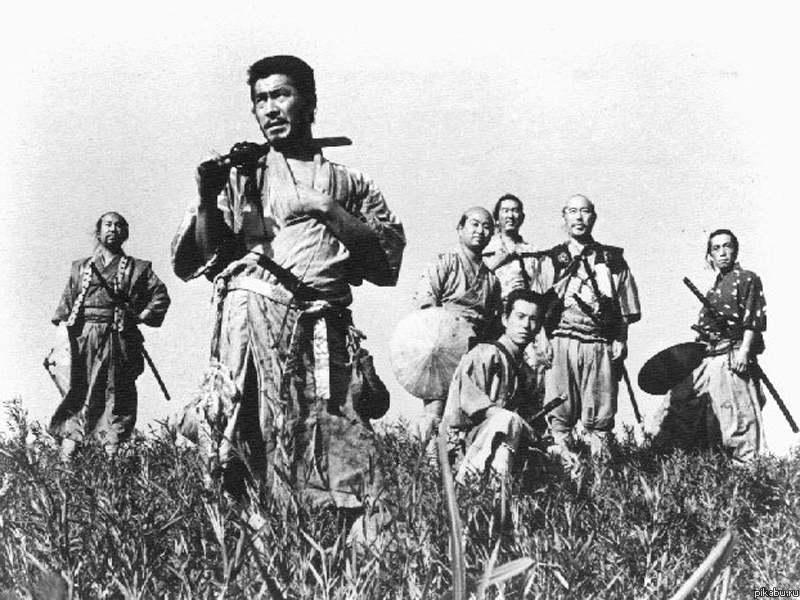 """""""Шестой: последний ронин Гражданской войны"""" - Изображение 7"""