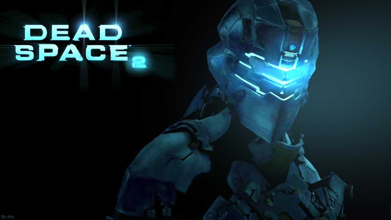 Стрим по Dead Space 2 - Изображение 1