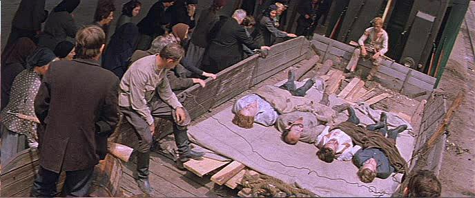 """""""Шестой: последний ронин Гражданской войны"""" - Изображение 24"""