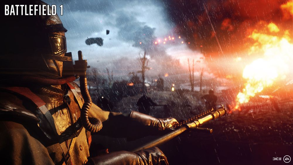 Главные особенности Battlefield 1 - Изображение 2