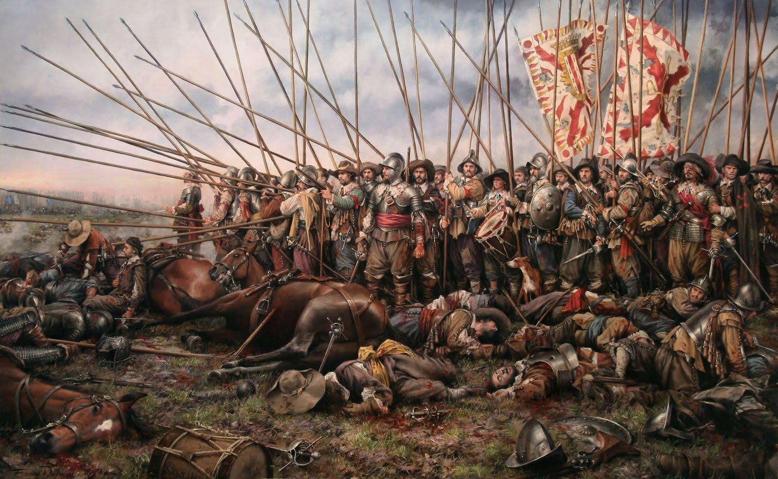 Капитан Алатристе: Последний честный рыцарь Испании - Изображение 11
