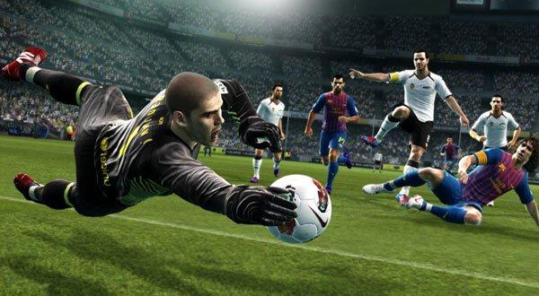 Идея для инди игры про Футбол - Изображение 2