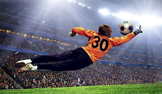 Идея для инди игры про Футбол - Изображение 1