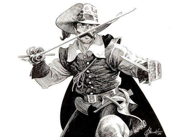 """Книжечки №2: """"Капитан Алатристе"""". Последний честный рыцарь Испании - Изображение 30"""