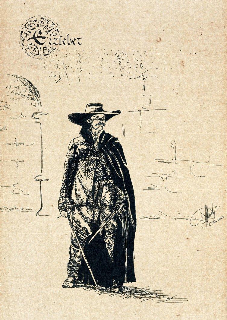 """Книжечки №2: """"Капитан Алатристе"""". Последний честный рыцарь Испании - Изображение 31"""