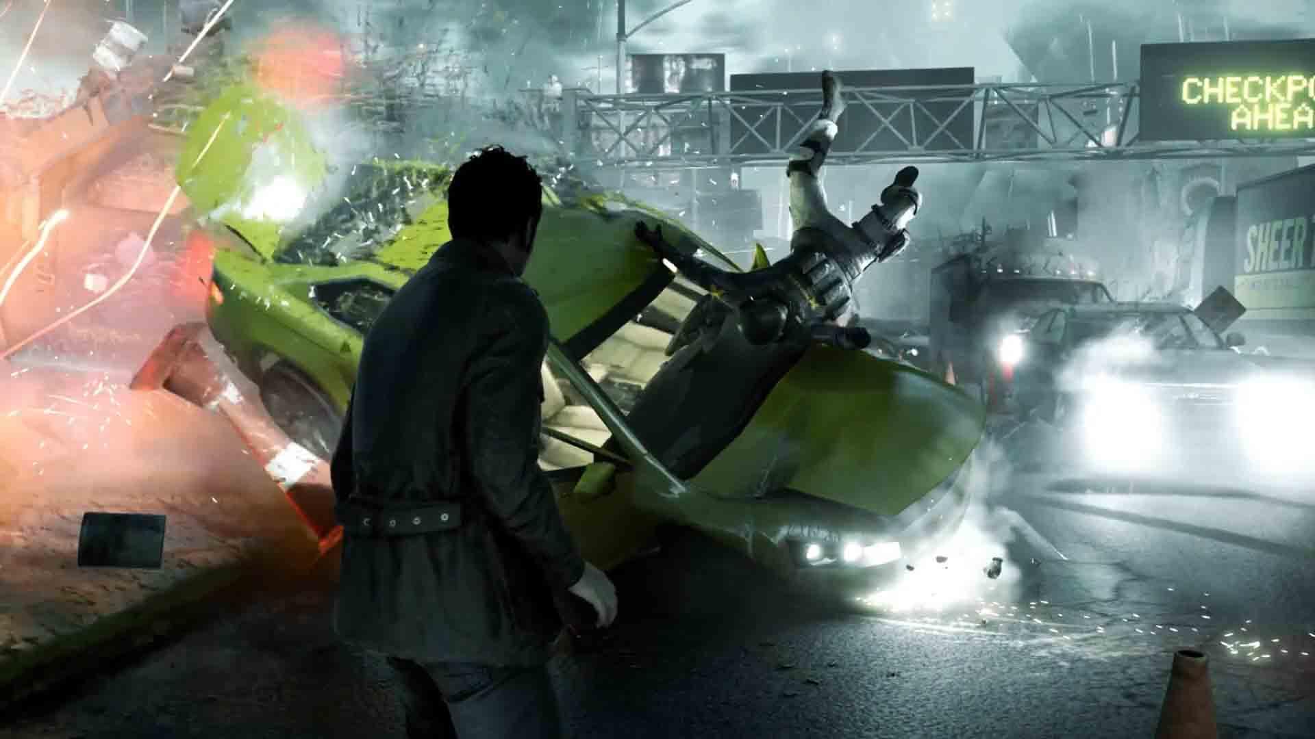 Рецензия на Quantum Break - Изображение 4