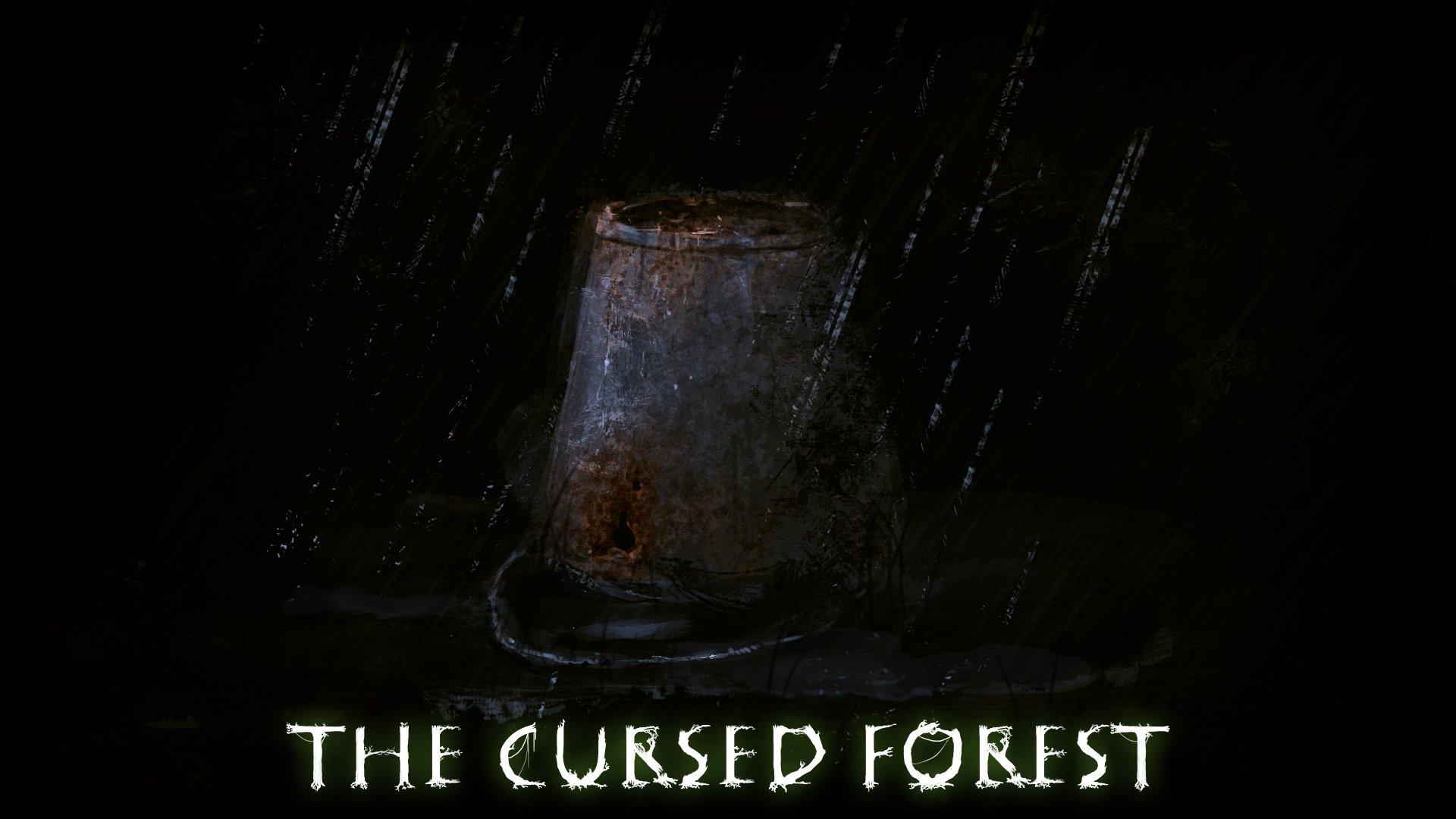 Вторая глава The Cursed Forest уже вышла!) - Изображение 3