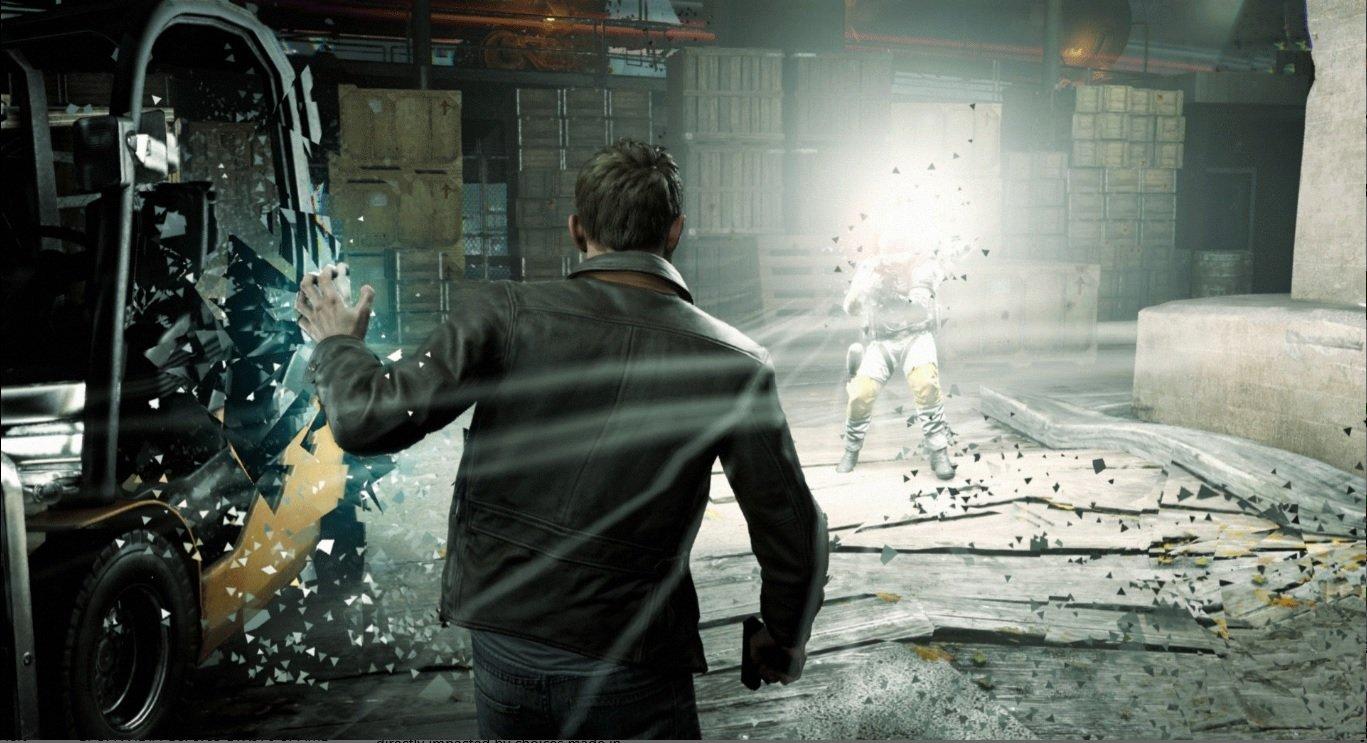 Рецензия на Quantum Break - Изображение 2