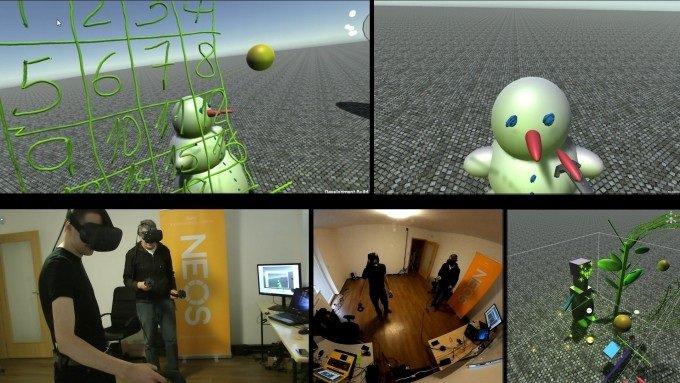 Тру гейминг – не для одиночек! Многопользовательские VR-игры уже не за горами! - Изображение 2