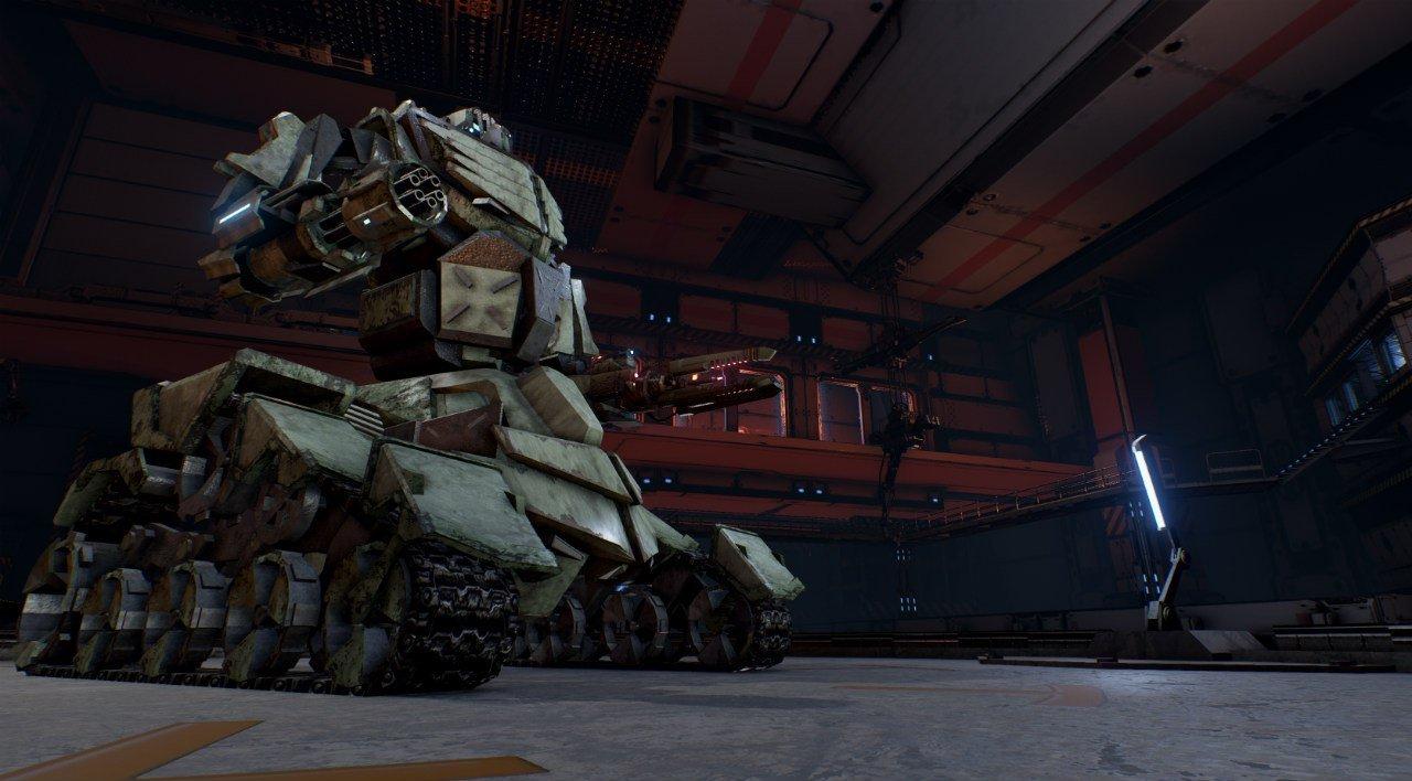 """Команда из Сочи получает зеленый свет со своей Action MMO """"FeArea"""" - Изображение 2"""