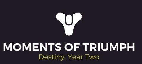 Destiny: Year Two     (Moments of Triumph) - Изображение 1