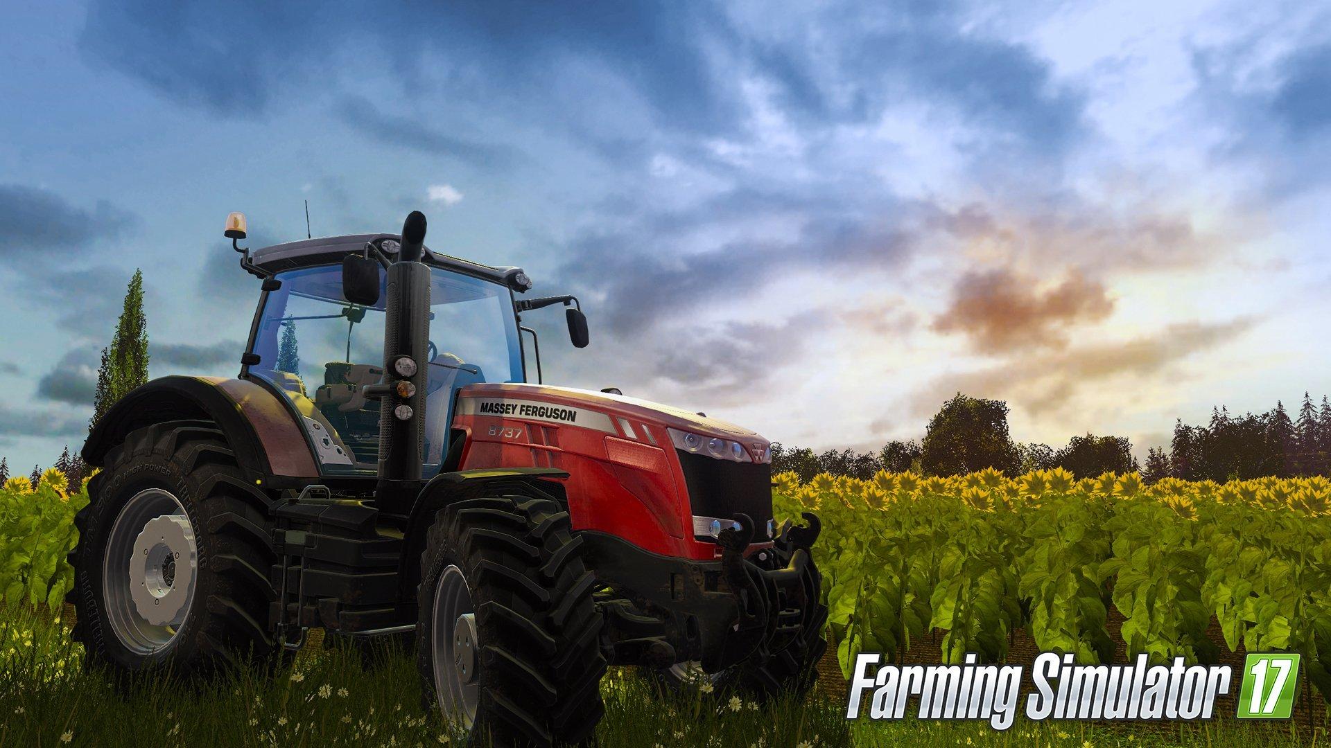 На Е3 анонсировали Farming Simulator 17!!! - Изображение 1
