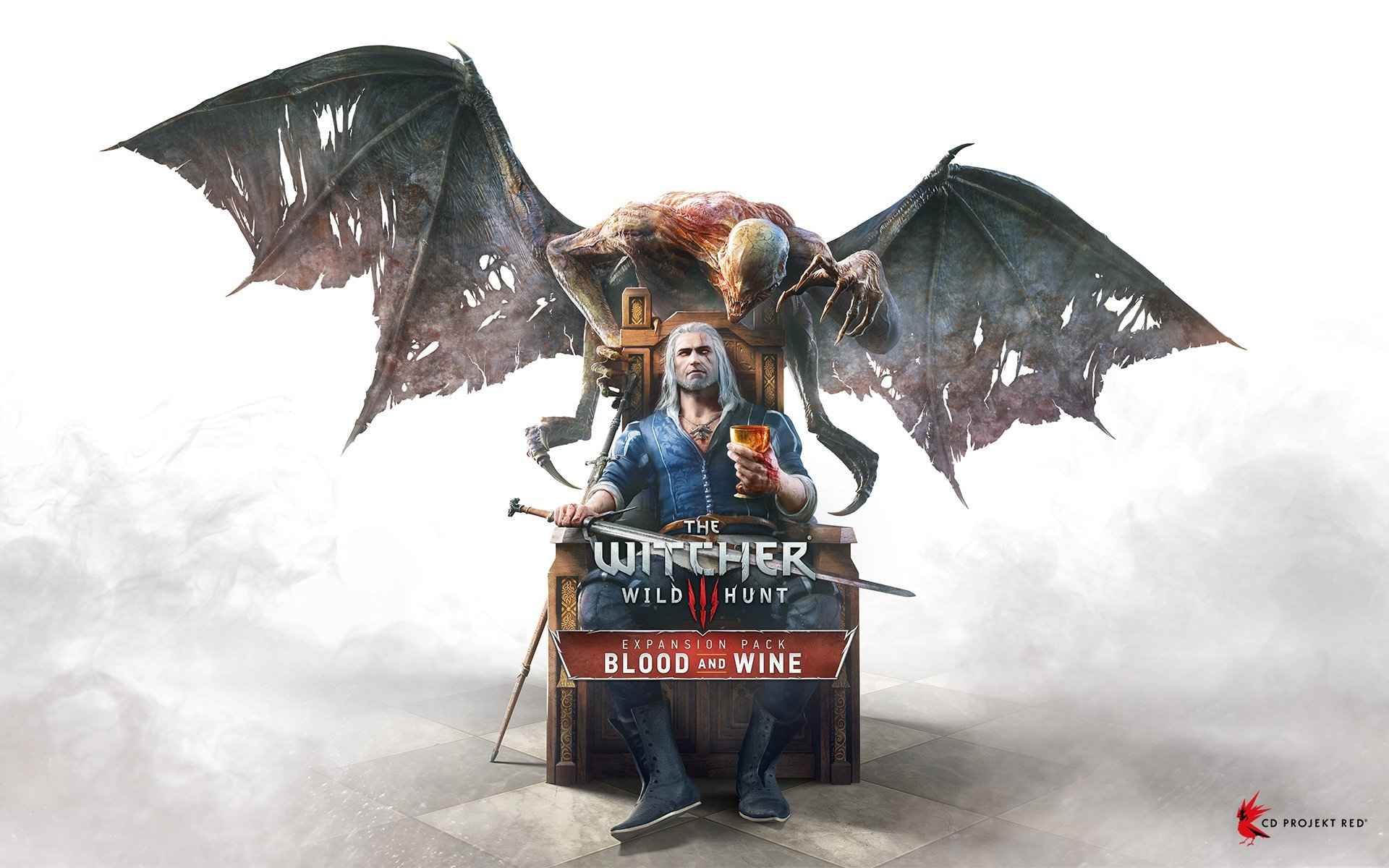Вопль-прохождение Witcher 3: Кровь и Вино ... ФИНАЛ!!! [ВНИМАНИЕ, СПОЙЛЕРЫ] - Изображение 1