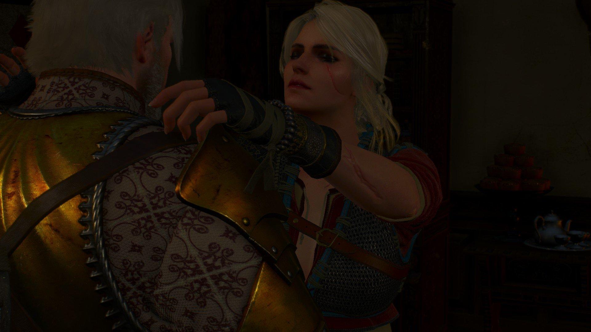 Вопль-прохождение Witcher 3: Кровь и Вино ... ФИНАЛ!!! [ВНИМАНИЕ, СПОЙЛЕРЫ] - Изображение 38