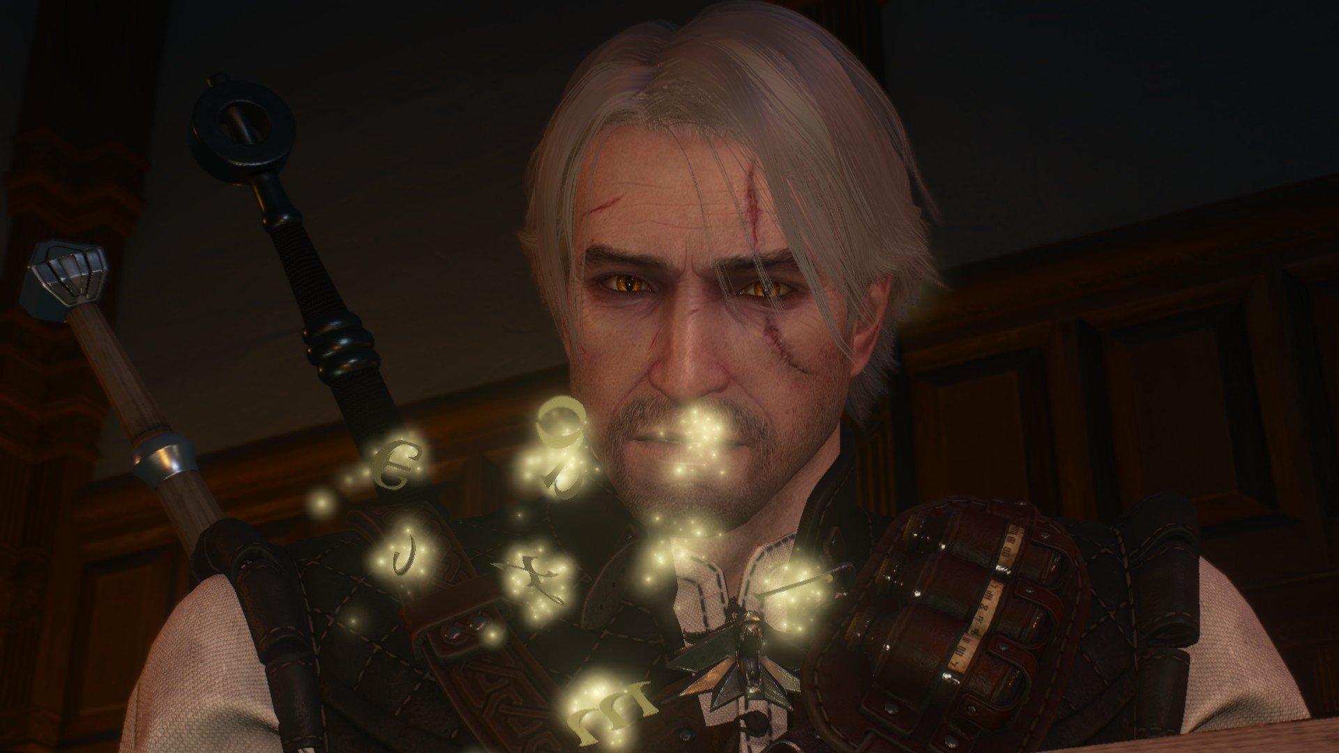 Вопль-прохождение Witcher 3: Кровь и Вино ... ФИНАЛ!!! [ВНИМАНИЕ, СПОЙЛЕРЫ] - Изображение 19