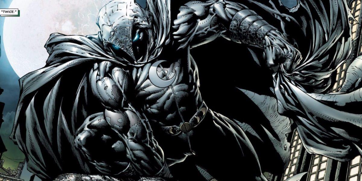 Супергерои комиксов, которые заслуживают собственных экранизаций - Изображение 1