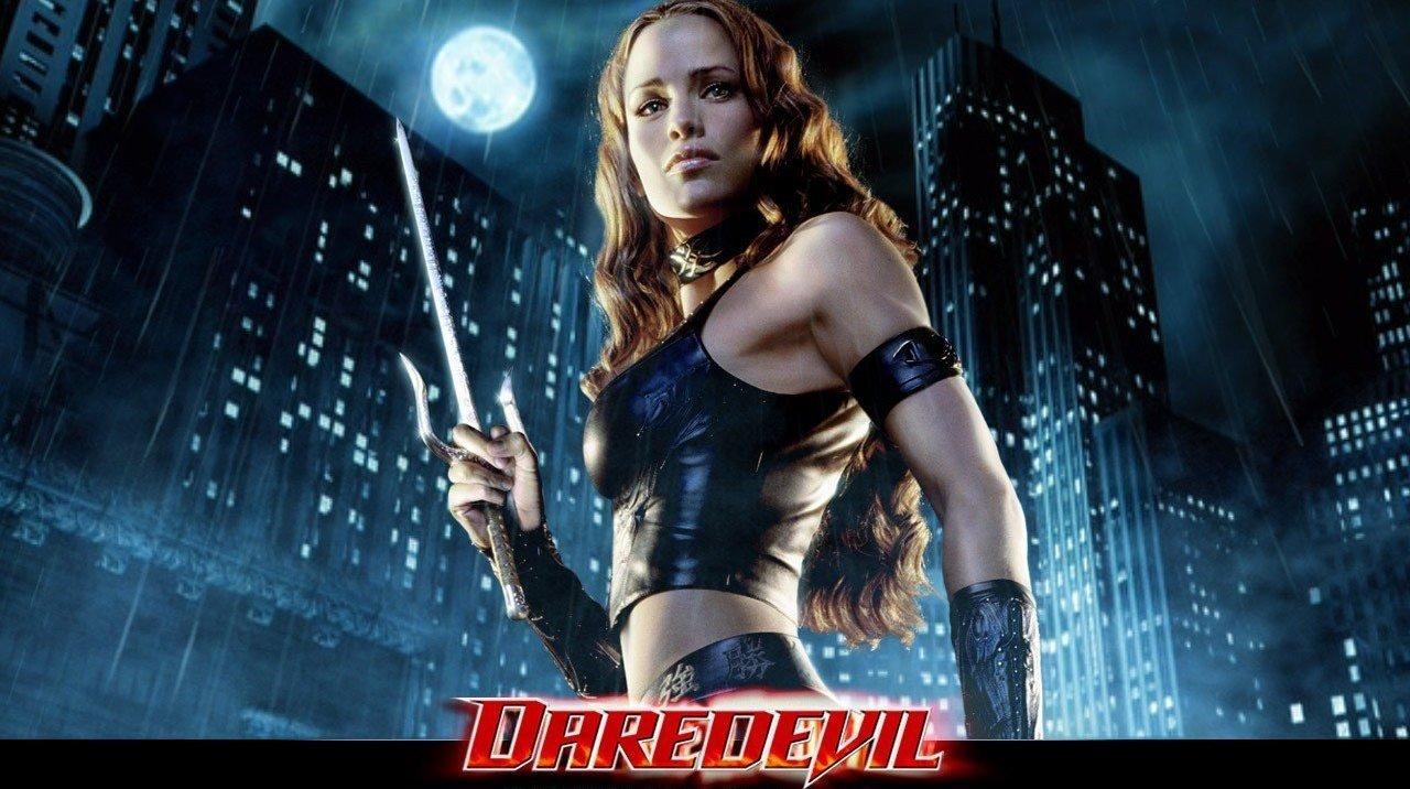Игры и фильмы по комиксам: Daredevil - Изображение 3