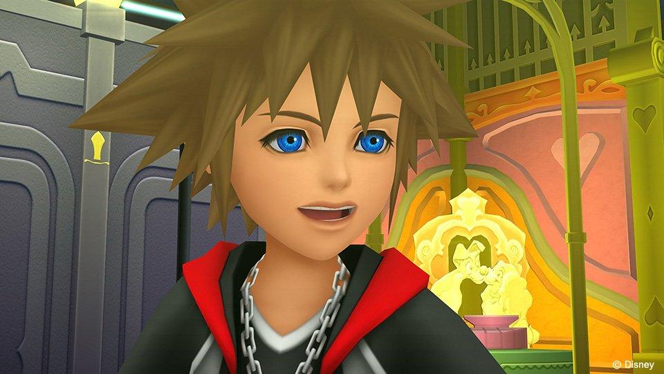 Крупицы информации о Kingdom Hearts 2.8 - Изображение 2