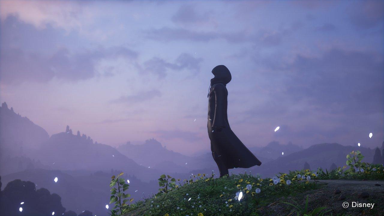 Крупицы информации о Kingdom Hearts 2.8 - Изображение 5