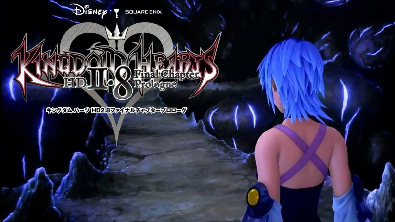 Крупицы информации о Kingdom Hearts 2.8 - Изображение 1