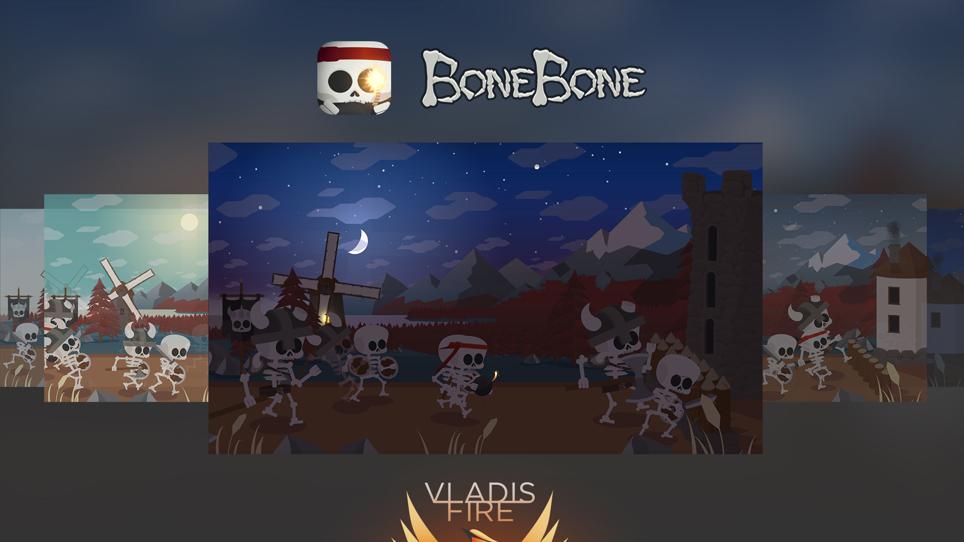 BoneBone - GreenLight - Изображение 1