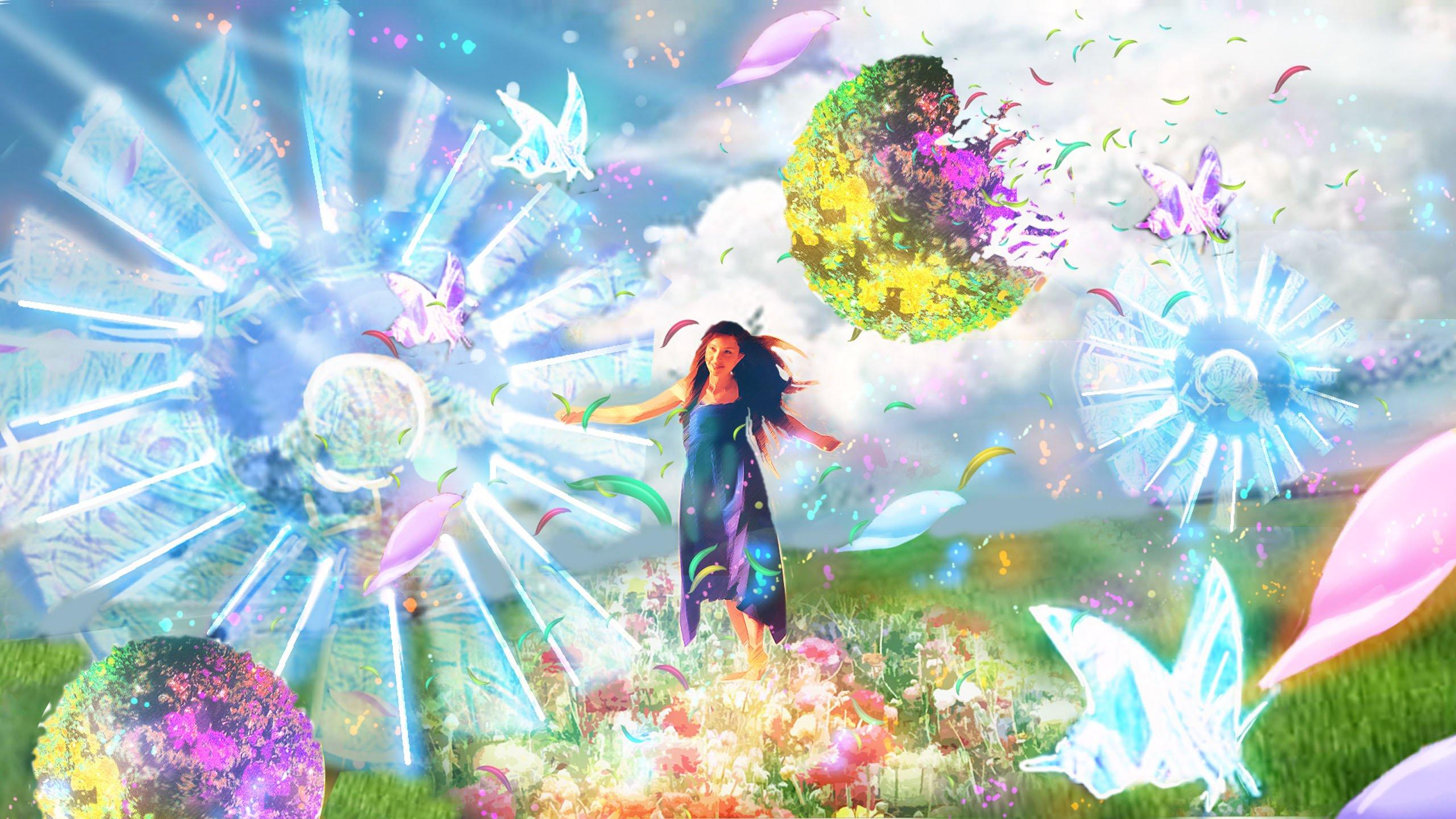 Child of Eden  - Изображение 1
