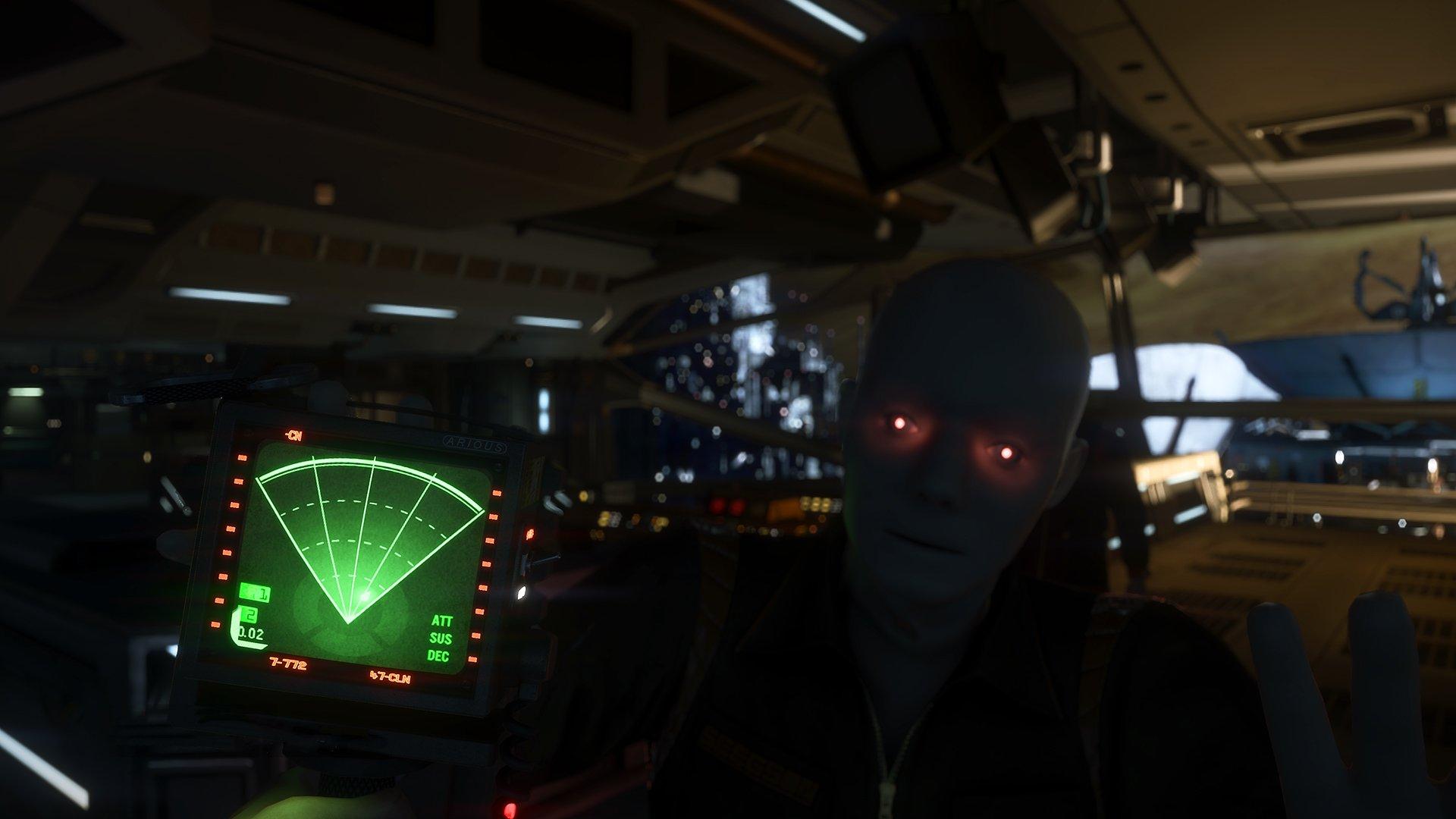 Alien: Isolation - Изображение 3
