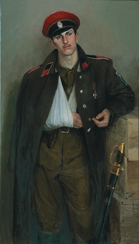 Алексей Романов: контрразведчик на службе двух империй - Изображение 1