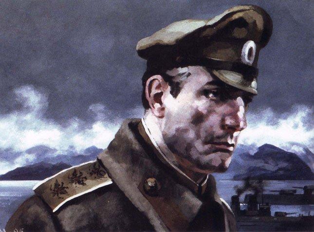 Алексей Романов: контрразведчик на службе двух империй - Изображение 18