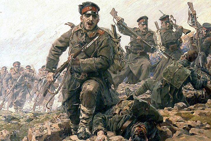 Алексей Романов: контрразведчик на службе двух империй - Изображение 7