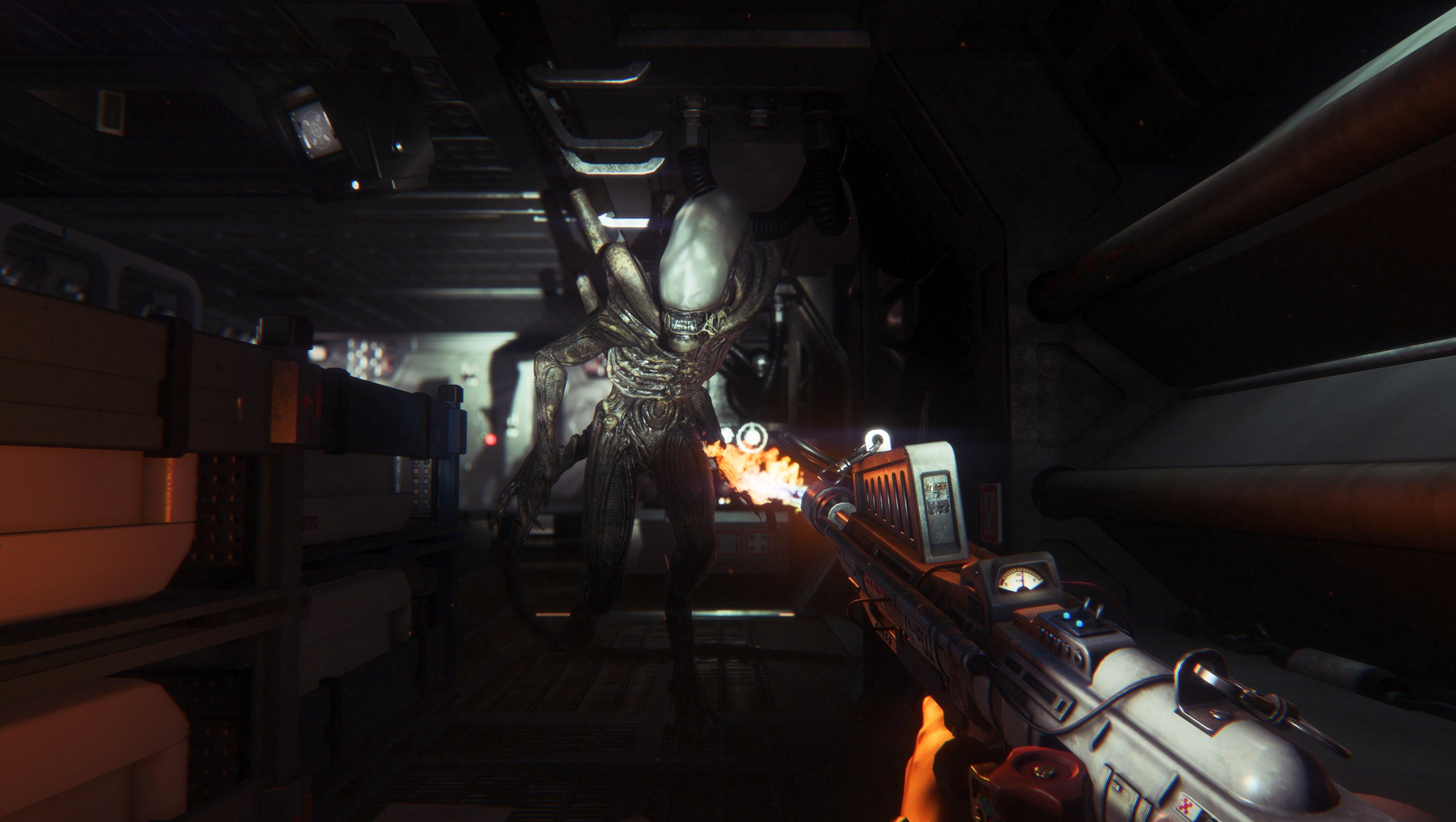 Alien: Isolation - Изображение 4