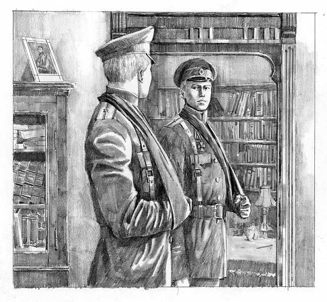 Алексей Романов: контрразведчик на службе двух империй - Изображение 8