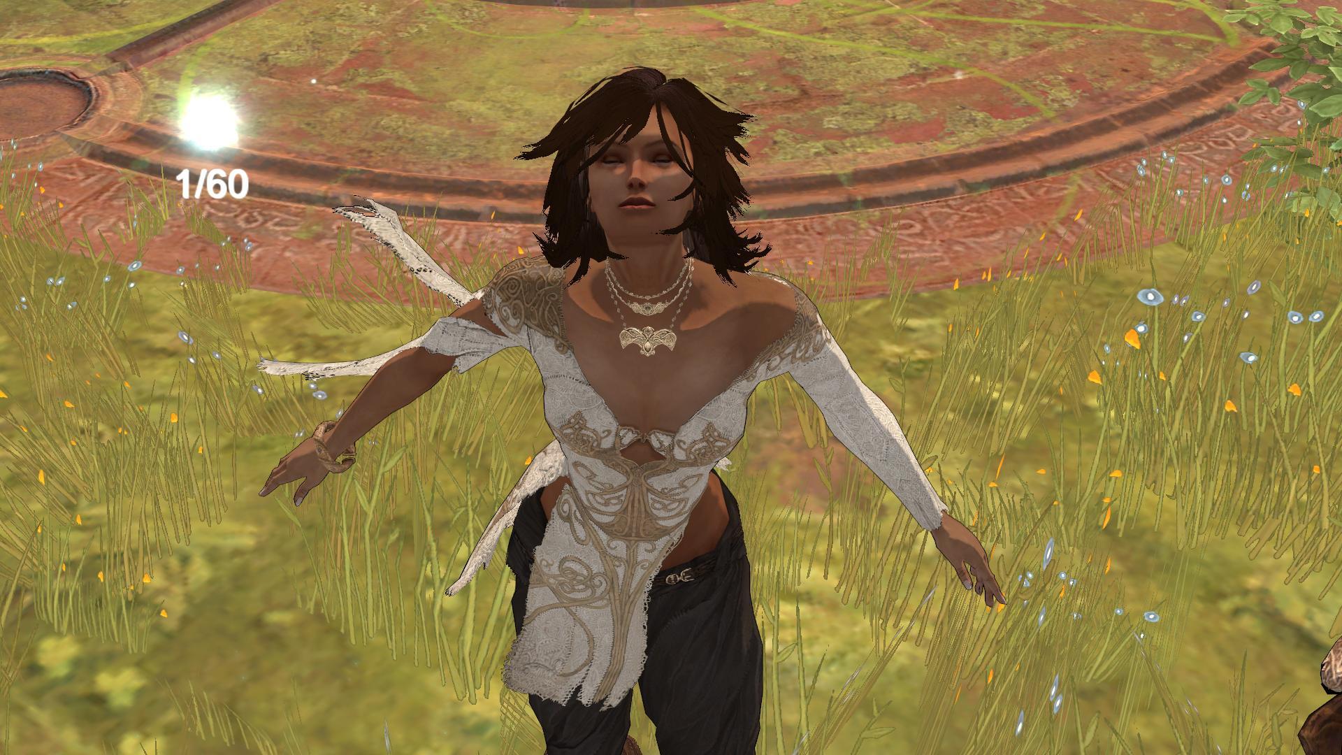 Ретро-прохождение Prince of Persia (2008) в скриншотах ... Часть 1 НАЧАЛО!  - Изображение 21