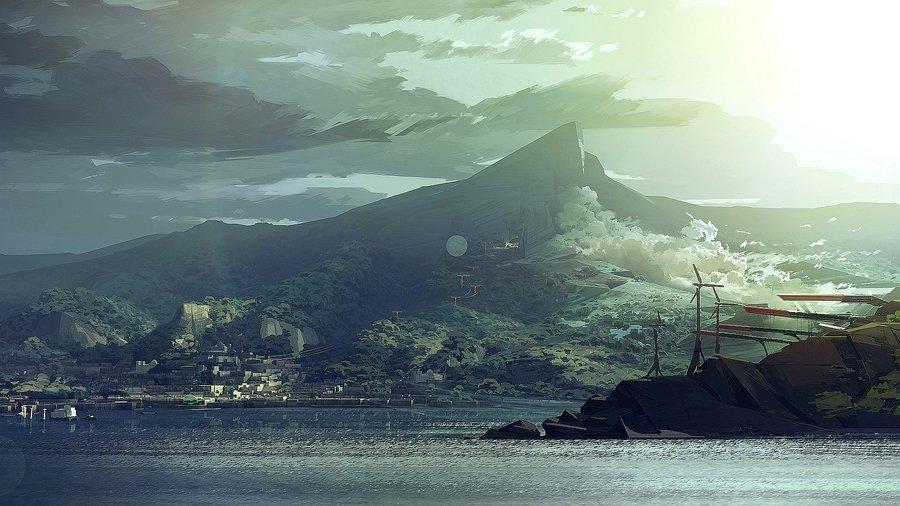 Все самое важное о Dishonored 2 - Изображение 3