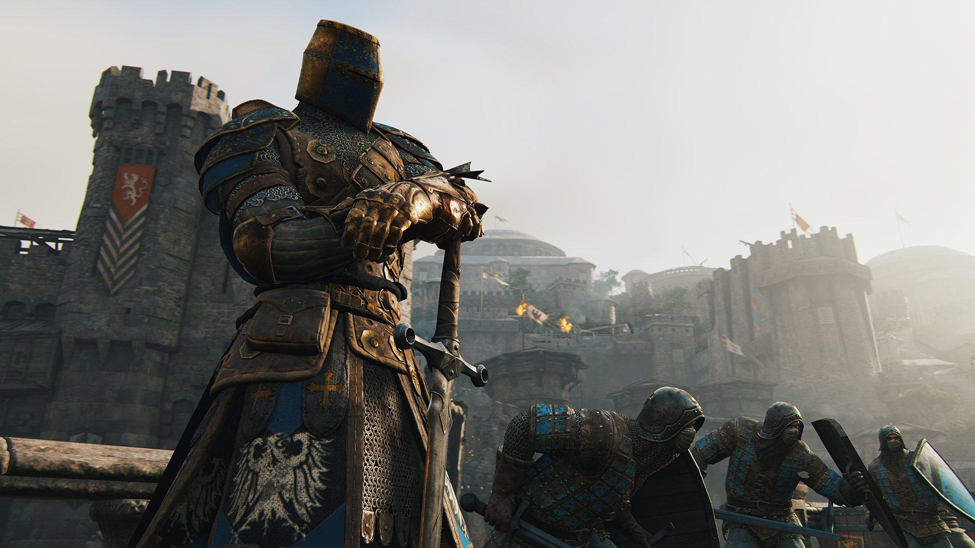 For Honor очередной провал Ubisoft?  - Изображение 3