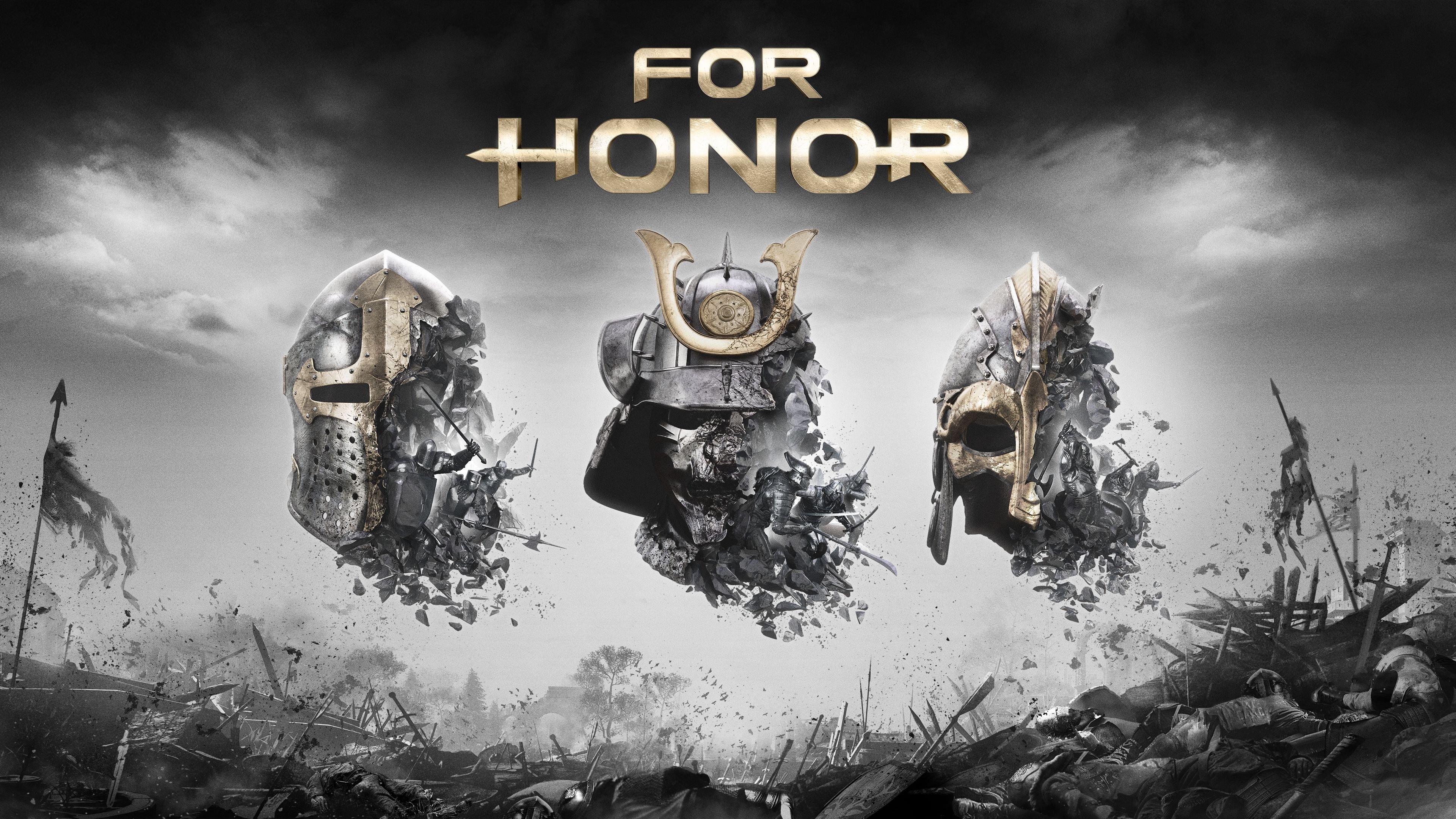 For Honor очередной провал Ubisoft?  - Изображение 1