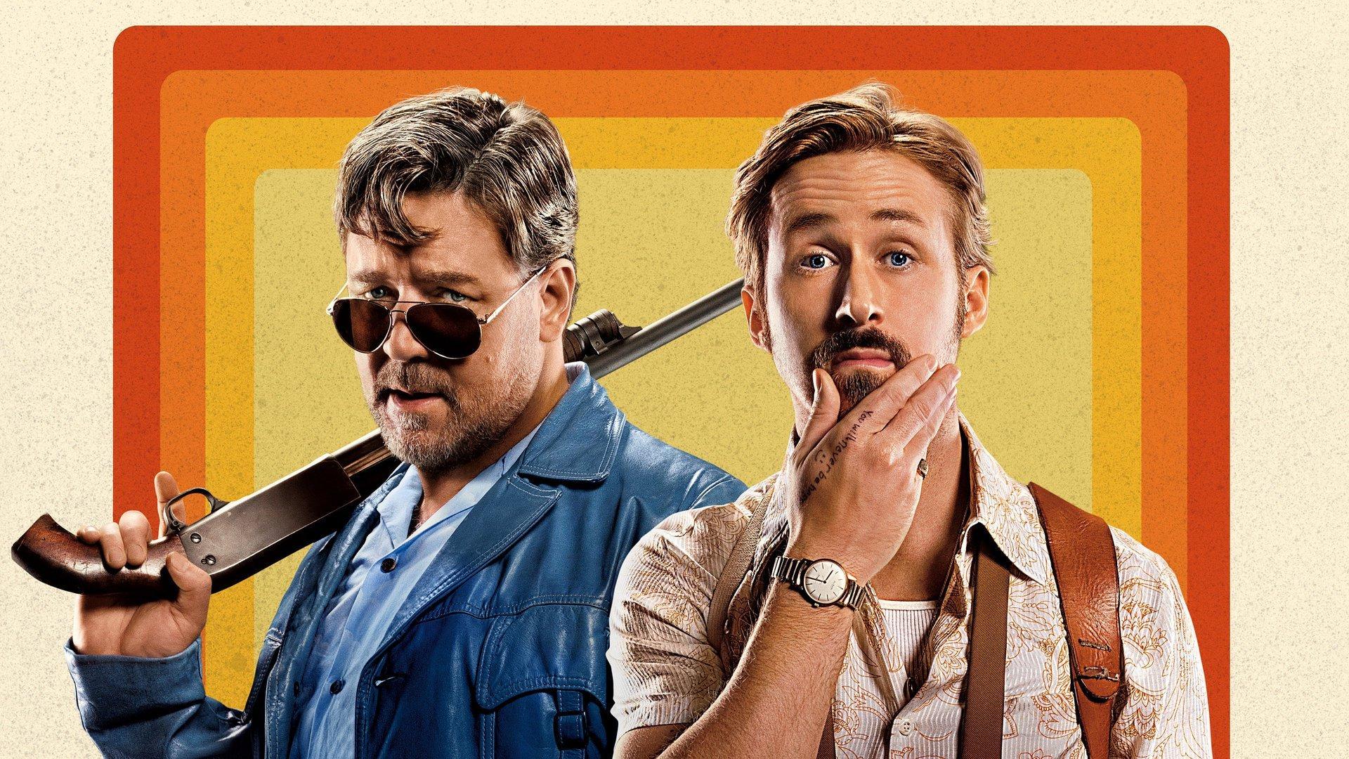 The Nice Guys: вершки, а не корешки - Изображение 1