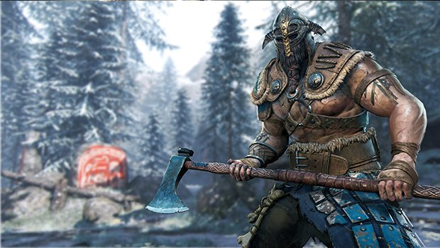 For Honor очередной провал Ubisoft?  - Изображение 2