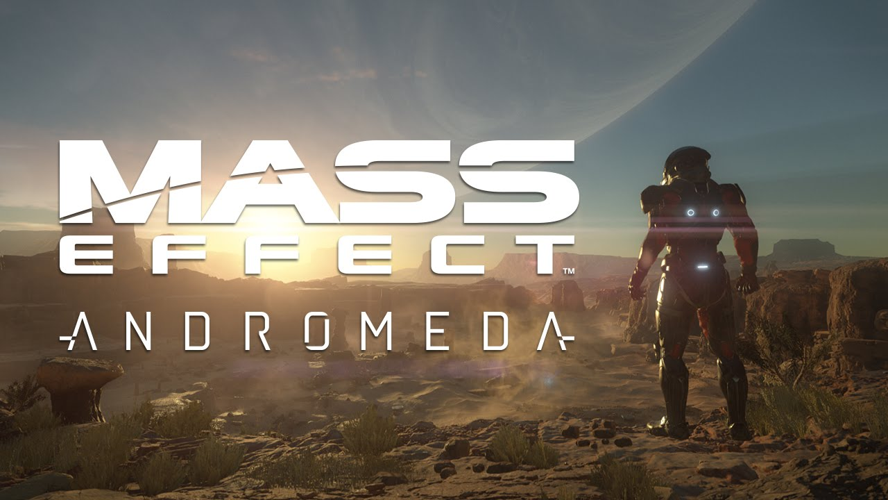 Mass Effect: Andromeda. Новые подробности. - Изображение 2