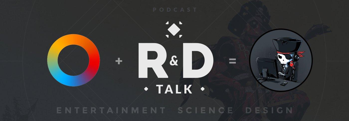 Подкаст R&D Talk #28 —Цифровое пиратство - Изображение 1