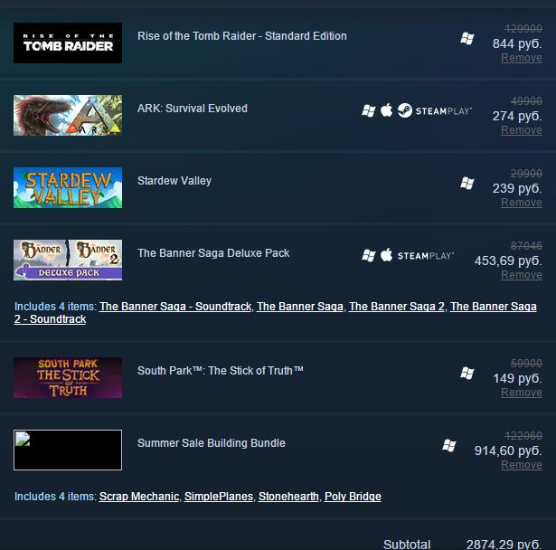 Делимся покупками на Steam распродаже! - Изображение 2