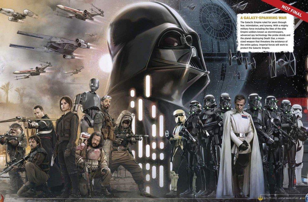 Руководство Disney недовольно новым фильмом по Звёздным Войнам - Изображение 1