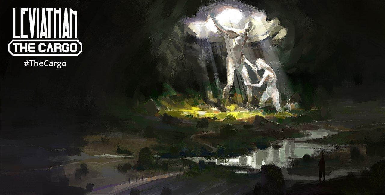 Релиз игры «Левиафан: Груз». - Изображение 1