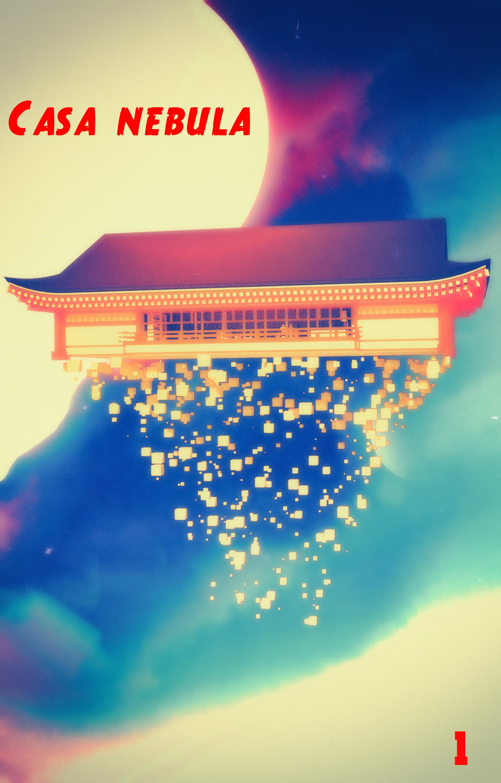 Облачный дом 1 #писанина - Изображение 1