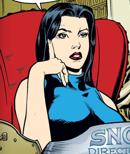 """Это комиксы № 2: Шериф Бигби и Снежка - """"Fables"""": история непростых отношений - Изображение 9"""
