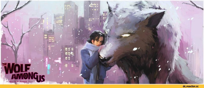 """Это комиксы № 2: Шериф Бигби и Снежка - """"Fables"""": история непростых отношений - Изображение 34"""