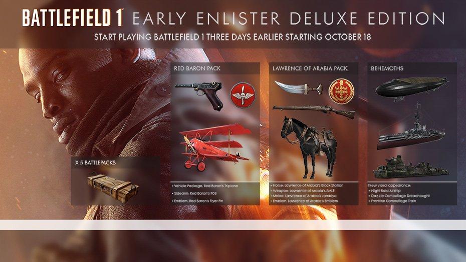Геймплей закрытой альфы Battlefield 1 и новые подробности (Обновлено) - Изображение 18