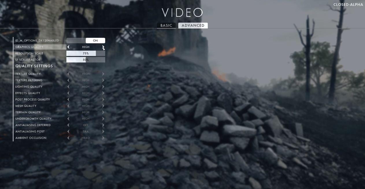 Геймплей закрытой альфы Battlefield 1 и новые подробности (Обновлено) - Изображение 8