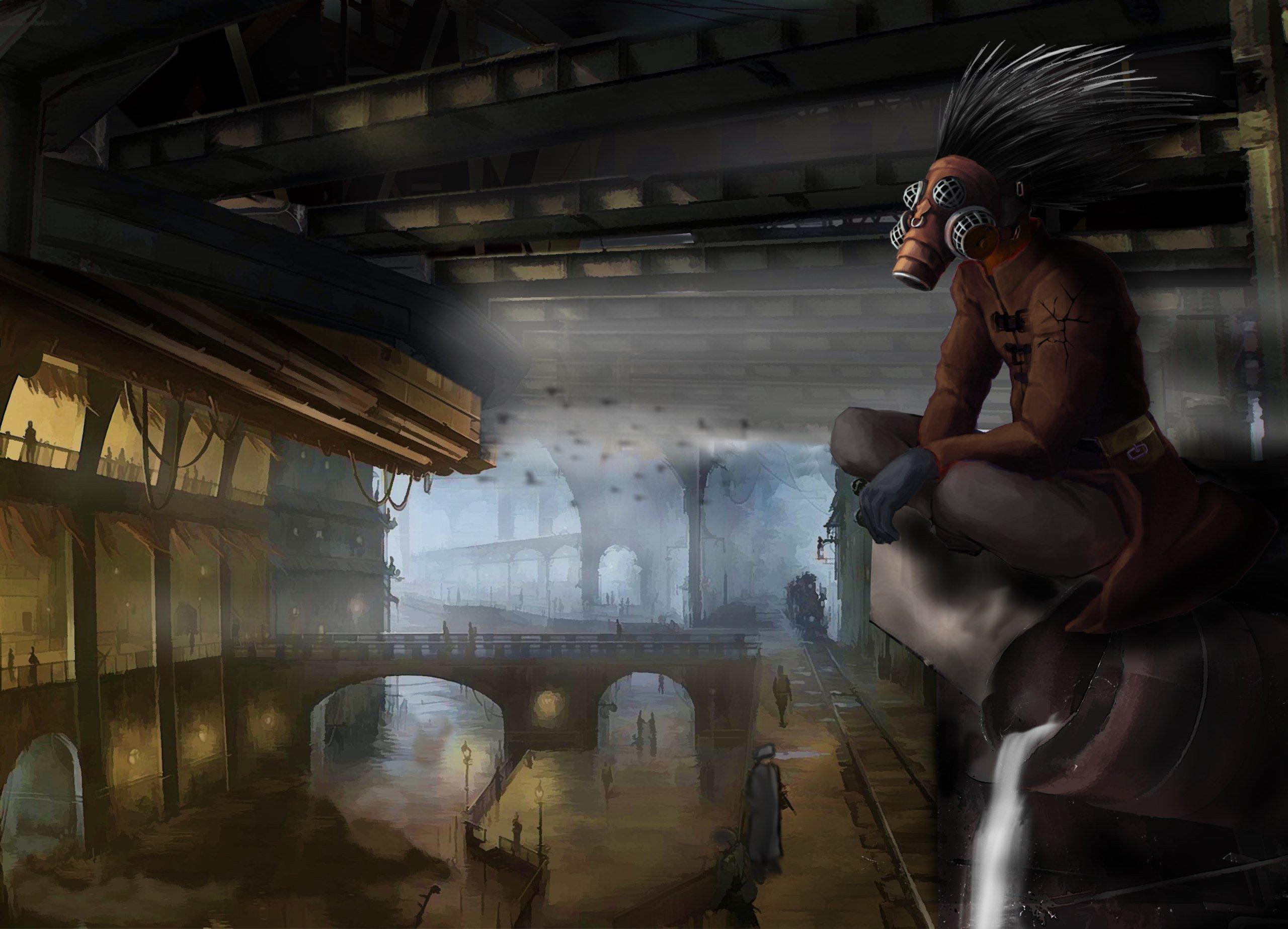 Интерактивный аудиороман «Внутренние Тени» - Изображение 3