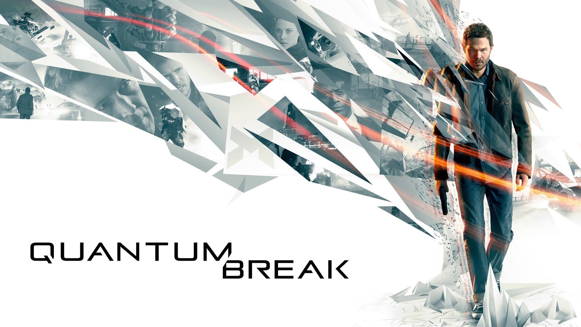 Секрет успеха по-фински. Обзор Quantum Break - Изображение 1